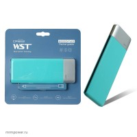 "RZ-034 Power Bank ""WST""  6000mAh"