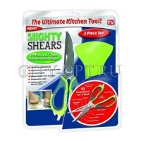 TV-386 Ножницы Mighty Shears 10 в 1